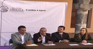 Nuevo Cereso de San Pedro en manos del gobierno estatal: Arriaga