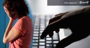 Plantean hasta 3 años de cárcel y multa de 24 mp por ciberacoso en Puebla