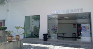 BUAP busca proyectar película Roma en salas de cine arte de CCU