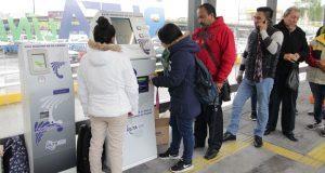 """""""Ni tan gratis"""" Línea 3 de RUTA, usuarios deben comprar tarjeta"""