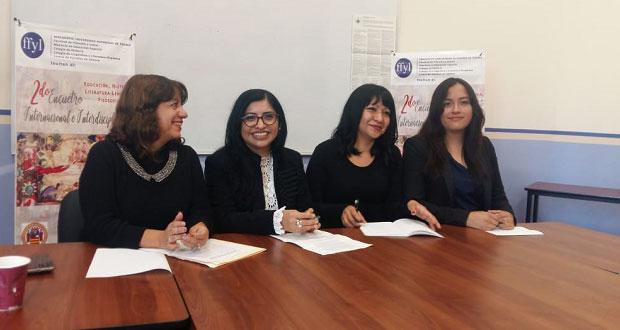 Con congreso de FFYL, resaltan la importancia de las humanidades