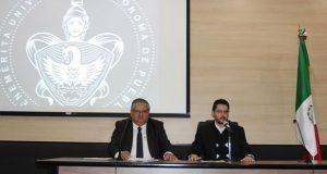 BUAP invita a congreso latinoamericano sobre Historia del Derecho
