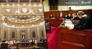 Congreso no acatará veto de Gali a reformas de FGE por juicio en SCJN