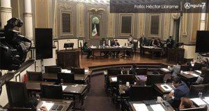 Magistrados de TEEP y presidente de INE tampoco van al Congreso por elección