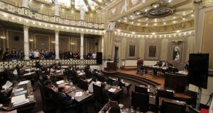 Congreso vuelve a reformar Ley Orgánica Municipal tras veto de Gali