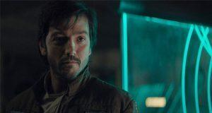 """Nueva serie de """"Star Wars"""" tendrá de protagonista a Diego Luna"""