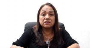 "Habla diputada cuya hija fue asesinada: ""voy a lucha por la paz"""
