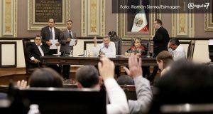 Legislatura pasada destacó por ineficiente y sumisa al gobernador: Upaep