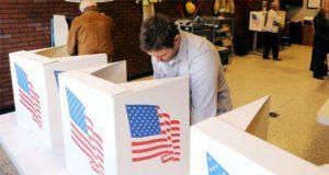Elecciones en EU: republicanos ganarían Senado y demócratas, Cámara