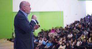 BUAP y CICE buscan que estudiantes impulsen ideas de negocios