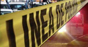 Grupo armado asesina a policías estatales y paramédico en Guerrero