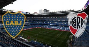 Conmebol da al Bernabéu final de Libertadores