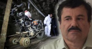 """Liberan a policía federal sospechoso por fuga de """"El Chapo"""" en 2015"""