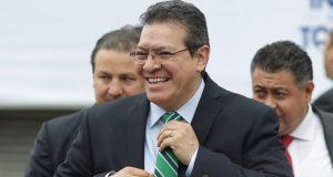 Gobernador de Tlaxcala admite que huachicol en Puebla los afecta