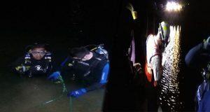 Rescatan cuerpo de un menor ahogado en jagüey de Ocoyucan