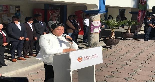 San Andrés Cholula inicia austeridad con recortes del 30 y 20% a salarios