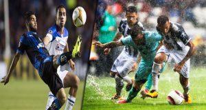 Cruz Azul y Monterrey toman ventaja en ida de cuartos
