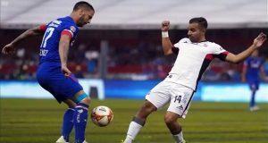 Lobos BUAP pierde racha positiva tras caer 2-1 ante Cruz Azul