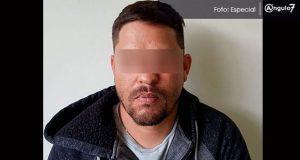 """Cae en Tehuacán """"El Muletas"""", criminal que opera para el cártel de Sinaloa"""