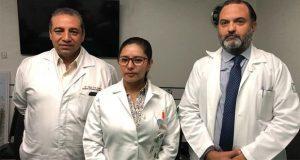 Hospital La Margarita, 1er lugar en Puebla tras procurar 58 córneas