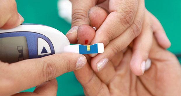 IMSS atiende a 4.2 millones de pacientes que padecen diabetes
