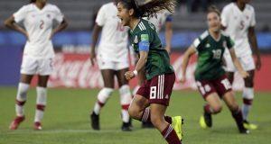 Tras vencer a Canadá, México avanza a la final del Mundial femenil