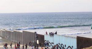 Tras un mes, 750 migrantes llegan a Tijuana