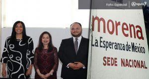 CEN de Morena impugna ante el Tepjf designación de nuevos consejeros del IEE