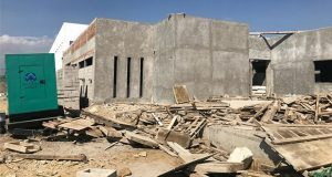 San Andrés toma control de obras del DIF que Paisano dejó inconclusas