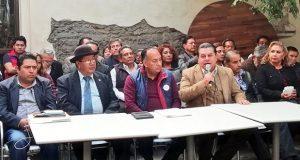 Organizaciones pedirán a Tepjf apresurar fallo sobre gubernatura