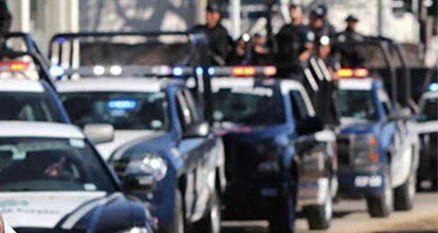Renuncia secretario de seguridad de Teziutlán por encubrimiento