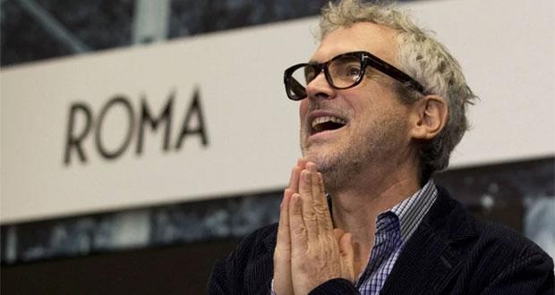 ¿Por qué es tan difícil ver Roma, de Cuarón, en salas de Cine?