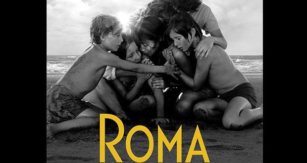 Película Roma será proyectada en Teatro de la Ciudad y CCU de BUAP