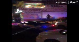 Acusan a ministeriales de pelear contra civiles en Aparicio; los atacaron: FGE