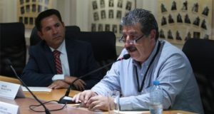 Huachinango adeuda 140 mdp a CFE y alcalde pide ayuda al Congreso