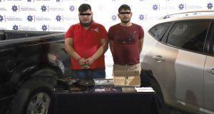 Detienen a cinco por asesinato de hombre en laguna de Chapulco
