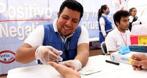 En Puebla capital y municipios, realizarán pruebas rápidas de VIH