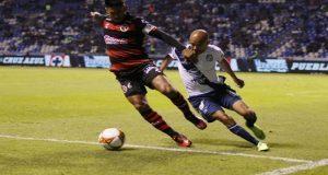 Club Puebla y Xolos se despiden del torneo con aburrido empate