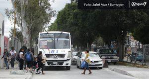 Urgen a SIMT especificar trayectos de rutas que serán movidas por L3 de RUTA