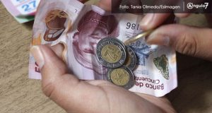 21.5% en Puebla recibe salario insuficiente para cubrir necesidades básicas