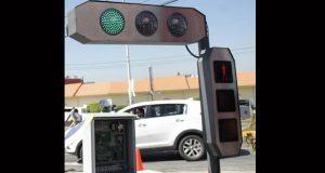 En vilo, semaforización inteligente en la 11 Norte-Sur: Semovi