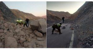 Sismo de 6.2 sacude norte de Chile; no hubo personas lesionadas