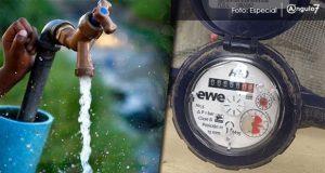 Congreso buscará controlar tarifas de Agua de Puebla