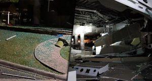 Explosión en cafetería del Tec de Monterrey deja dos heridos