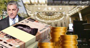 Gali rechaza subir presupuesto de Congreso para 2019