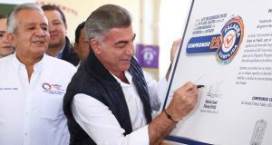 Gali logra desarrollo regional equilibrado y cumple compromiso 12