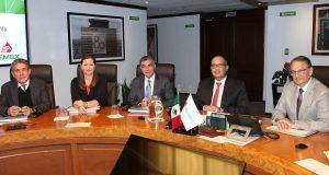 Pemex y Puebla acuerdan medidas contra incidentes por huachicol