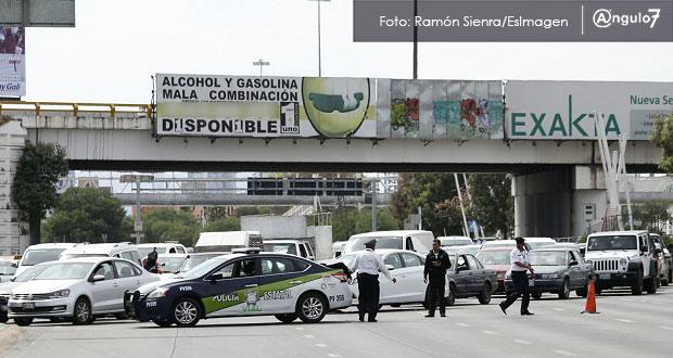 SSP señala que seguridad en Atlixcáyotl corresponde a Puebla y San Andrés