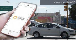 SIMT confirma llegada de Didi, empresa china que competirá con Uber y Cabify