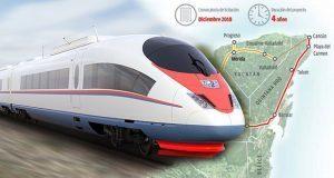 Tren Maya y refinería, a consulta 24 y 25 de noviembre: AMLO